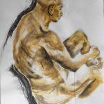kunstenares Ilse Joris